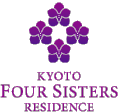 KYOTO FOUR SISTERS RESIDENCE